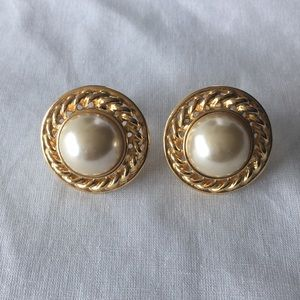 Classic Style Premier Design Earrings